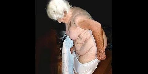 ILoveGrannY Pictures Home Video Compilation