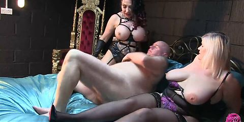 LACEYSTARR - Bring Him To Me
