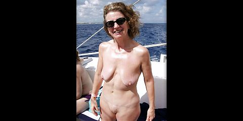 0031 Nude Cunts of Grannies and Milfs